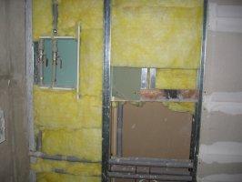 Fotka : Rekonstrukce podkroví BD, Vrchlabí