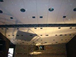 Fotka : Turnov - akustika